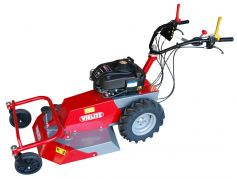 Sickle mulcher F 630 with steering assistance, gear shift, B&